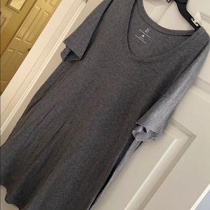 NY & Co T-shirt tunic